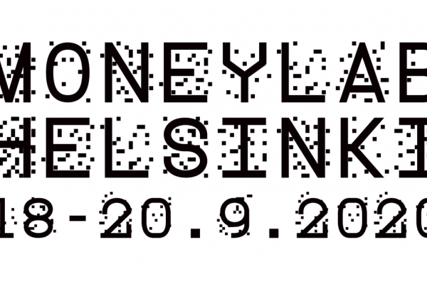 Money Lab Helsinki save the date